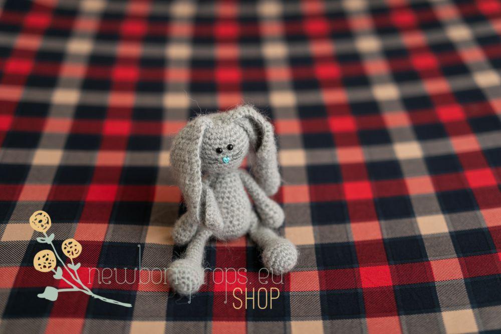 Excellent Basic Knit Bean Bag Fabric Newbornprops Inzonedesignstudio Interior Chair Design Inzonedesignstudiocom